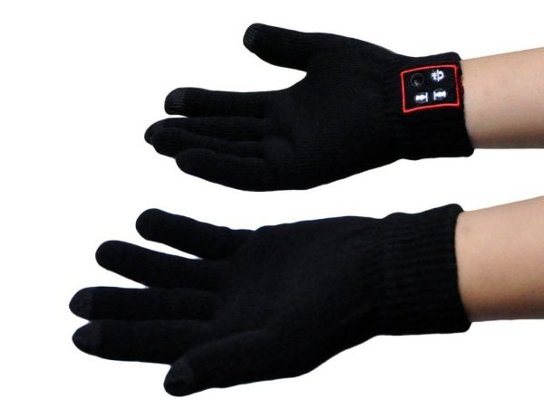 Bluetooth for<br>phone Fashion Gloves