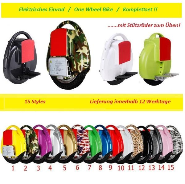 Electric Unicycle<br> Electric Scooter<br>Scooter One Whe