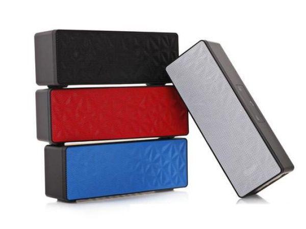 Bluetooth<br> Lautsprecher<br>Portable Speaker 6W