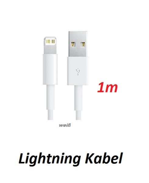 USB Datenkabel<br> Ladekabel Iphone 5<br>6 TOP Qualität..
