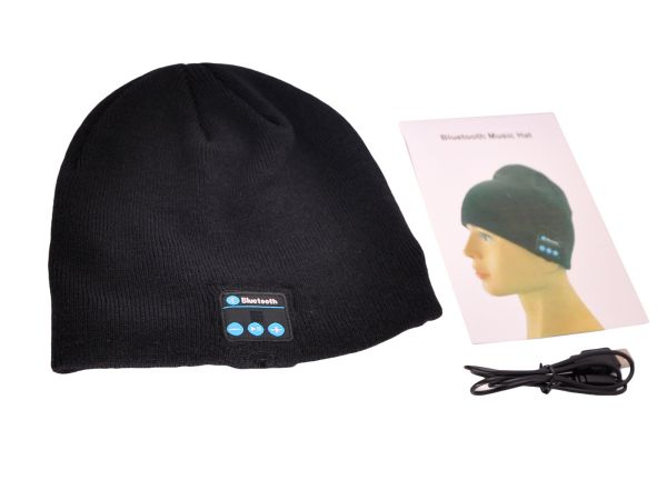 Fashion Bluetooth<br> Music Bluetooth<br>Cap Beanie