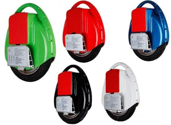 Elektrisches<br> Einrad Elektro<br> Scooter Roller One ...