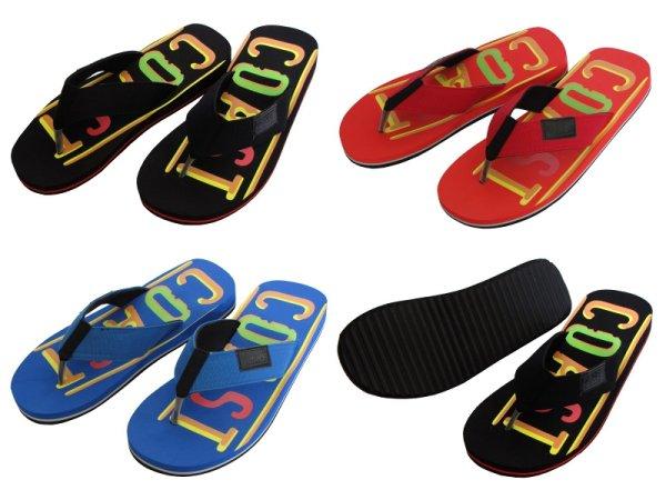 Beach shoes<br> flip-flops<br> lightweight ...