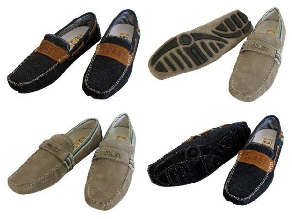 Men&#39;s shoes<br> elegant shoes<br>loafers 40-46