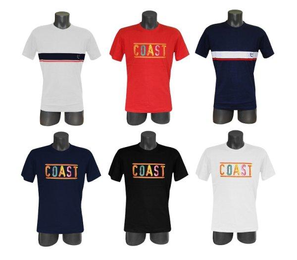 Männer T-shirts<br> T-Shirts mit<br>kurzen Ärmeln
