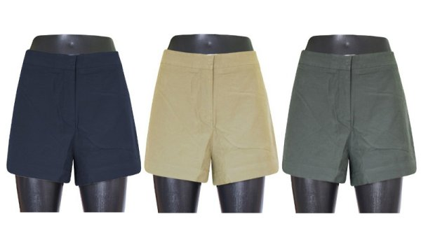 Broeken korte<br> jeans broek mini<br>shorts jeans