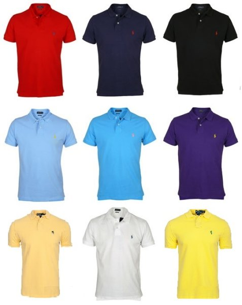 POLO RALPH LAUREN<br>MEN- SALE !!!