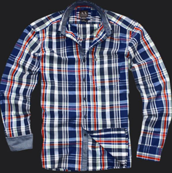 Shirts Armani<br>Exchange AX