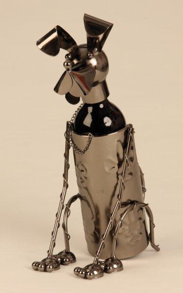 Wine Bottle Holder<br> dog household<br>kitchen