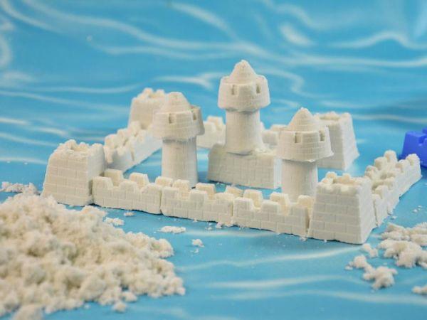 Dream Sand<br> Starterset 1000g<br>37 x 25 x 5cm