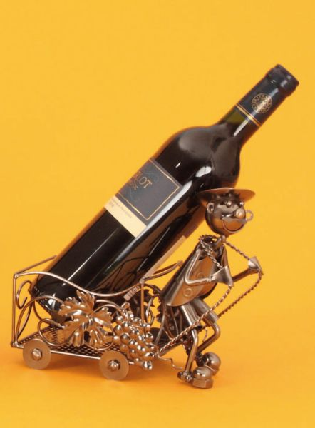 Wine bottle holder<br> wine worker<br>household kitchen