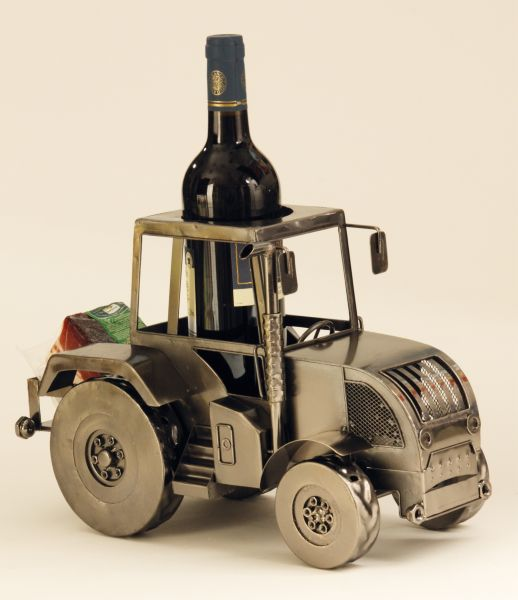 Wine Bottle Holder<br> Tractor household<br>kitchen