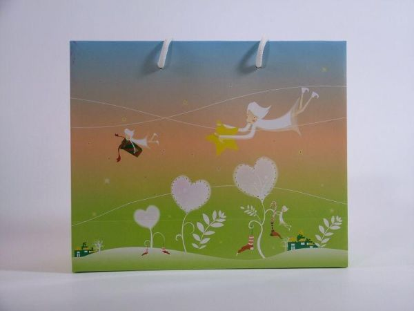 Luminous bag<br> 28x23x10cm<br>children Closeouts
