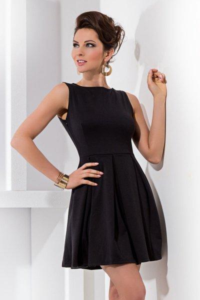 Small Black -<br> Dress Shop and<br>Fashion 9-2