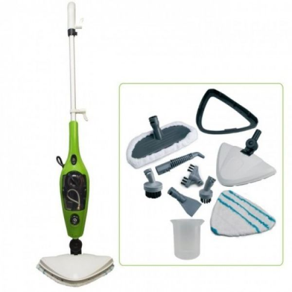 EasyRobot 10 in 1<br>steam mop