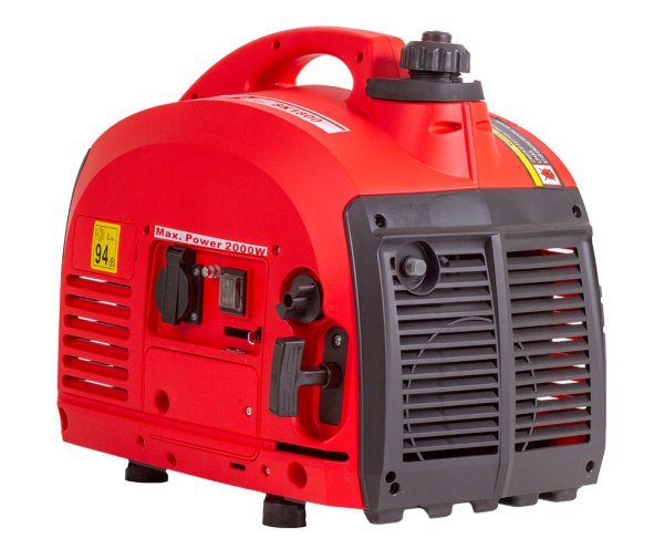 Inverter power<br> generator 2.0 KVA<br>emergency generat